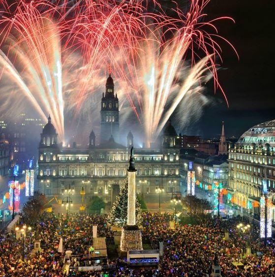 Escocia y sus ritos de Navidad