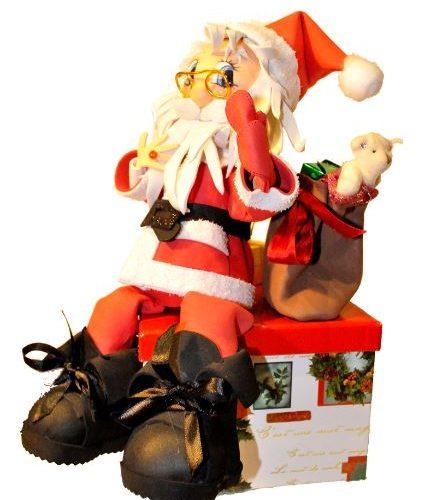 Santa o Papá Noel