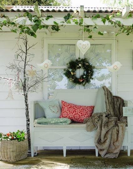 Un Lugar En Casa Que No Debemos Obviar Esta Navidad Arbol