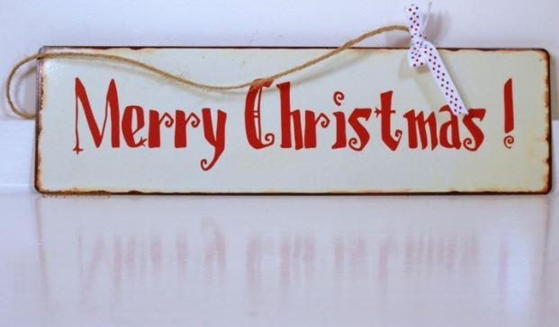 Feliz Navidad para el mundo