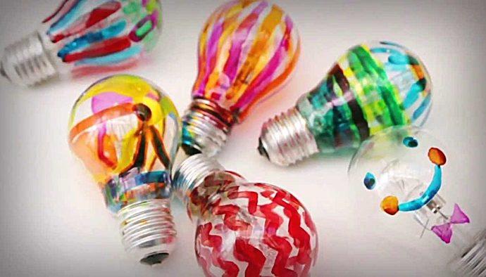 Navidad llena de luces