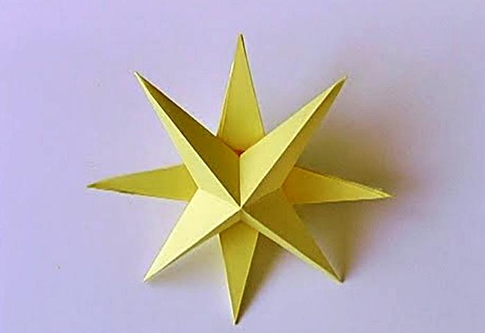 Lindas estrellas en casa