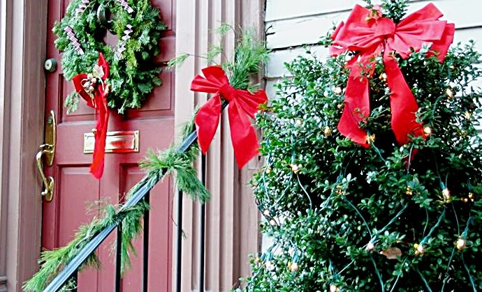 Luces Para Las Terrazas Archivos Arbol De Navidad