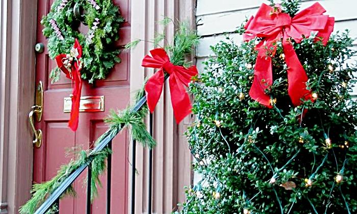Ideas y más ideas para decorar exteriores