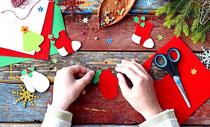 Adornos que podemos lucir para Navidad