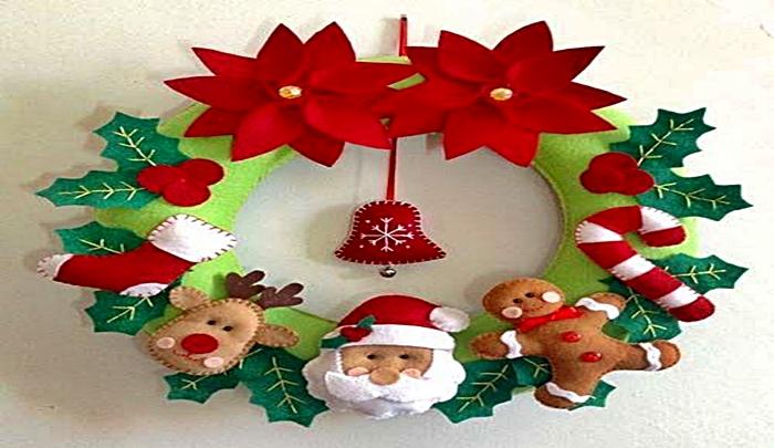 Una alternativa para hacer festiva nuestra casa