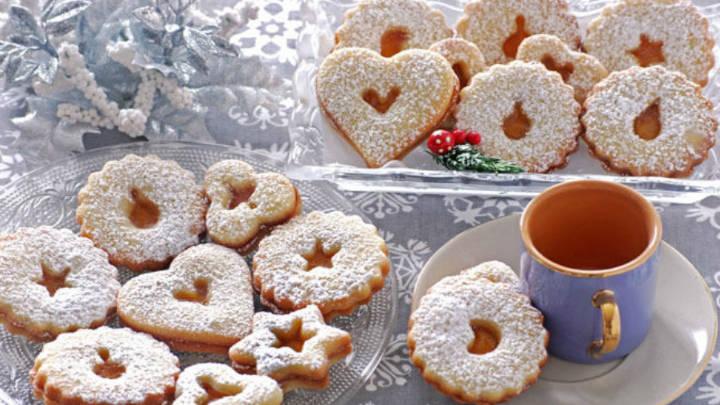 Una combinación de exquisitos sabores iluminan la mesa de navidad